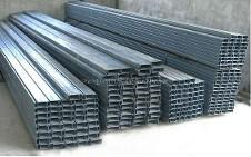 Metal Building Components | Gonzales, TX